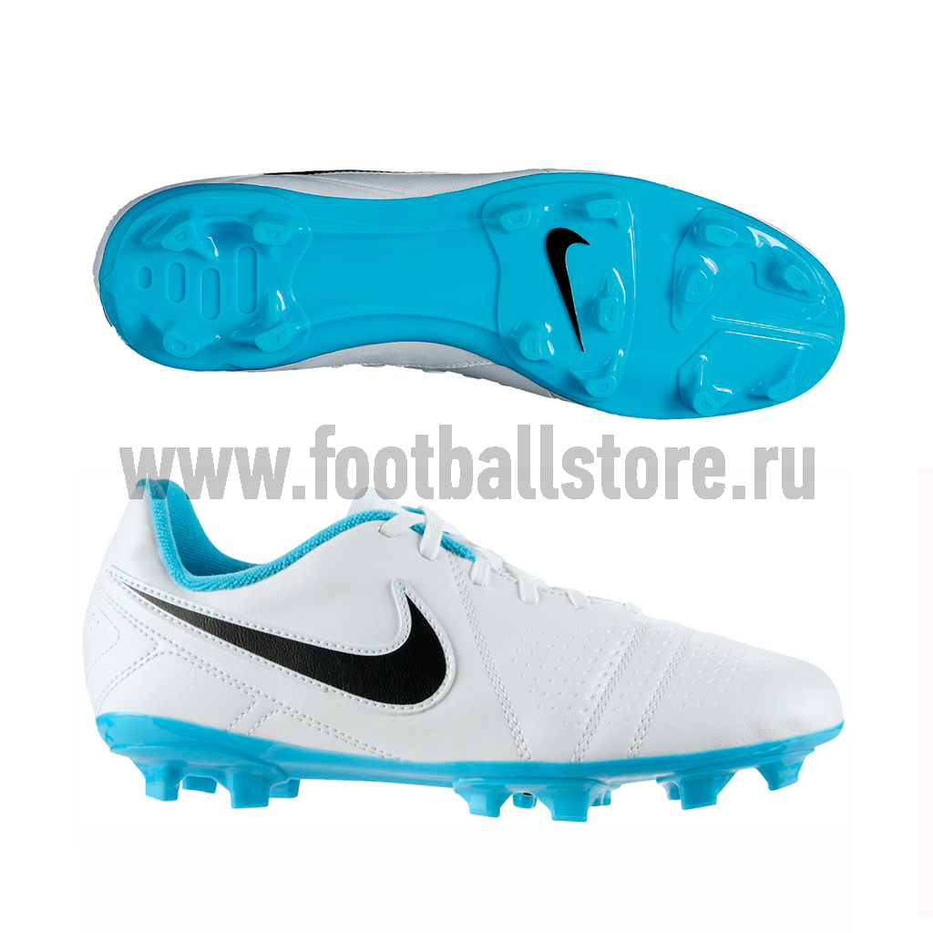 Игровые бутсы Nike Бутсы Nike CTR 360 Libretto III FG 525170-104