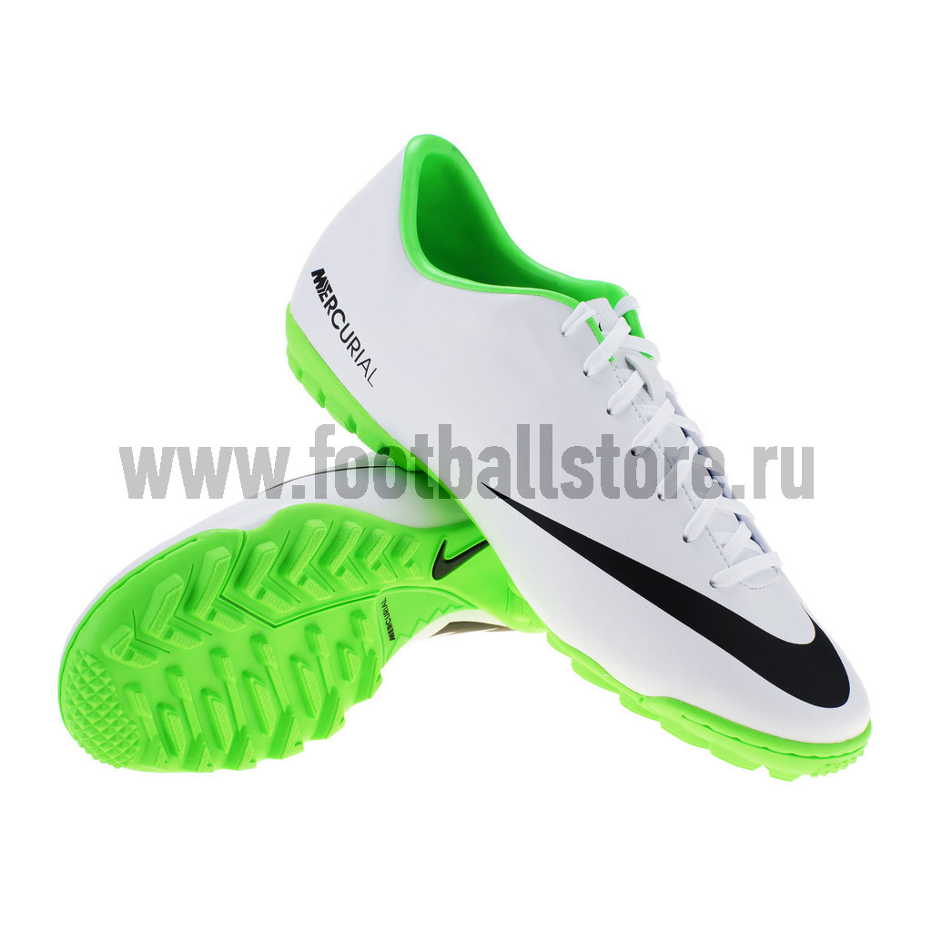 Шиповки Nike Шиповки Nike Mercurial Victory IV TF 555615-103
