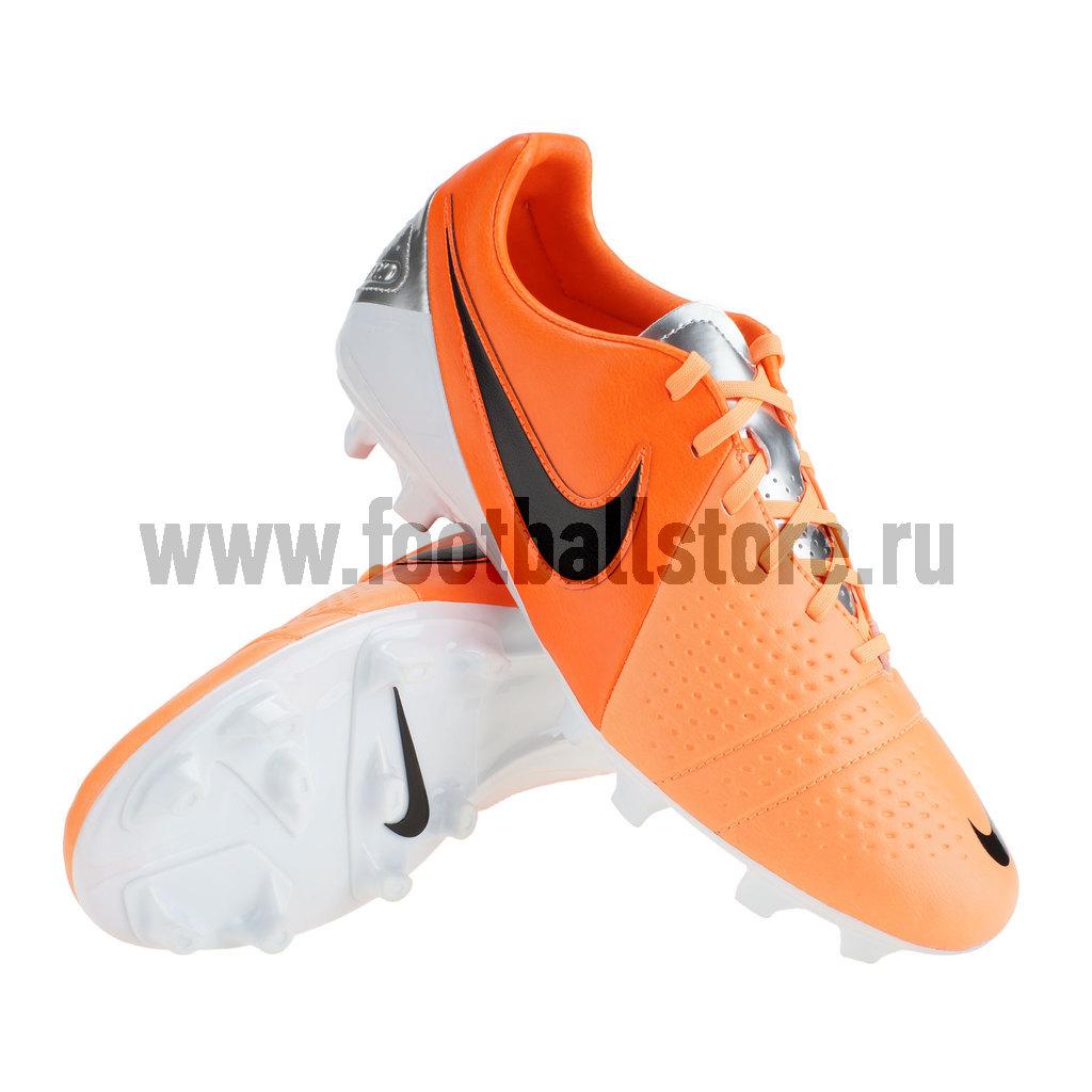 Игровые бутсы Nike Бутсы Nike CTR 360 Libretto III FG 525170-800
