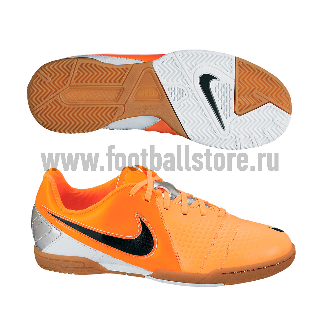 Бутсы Nike Обувь для зала Nike СTR 360 Libretto III IC JR 525175-800