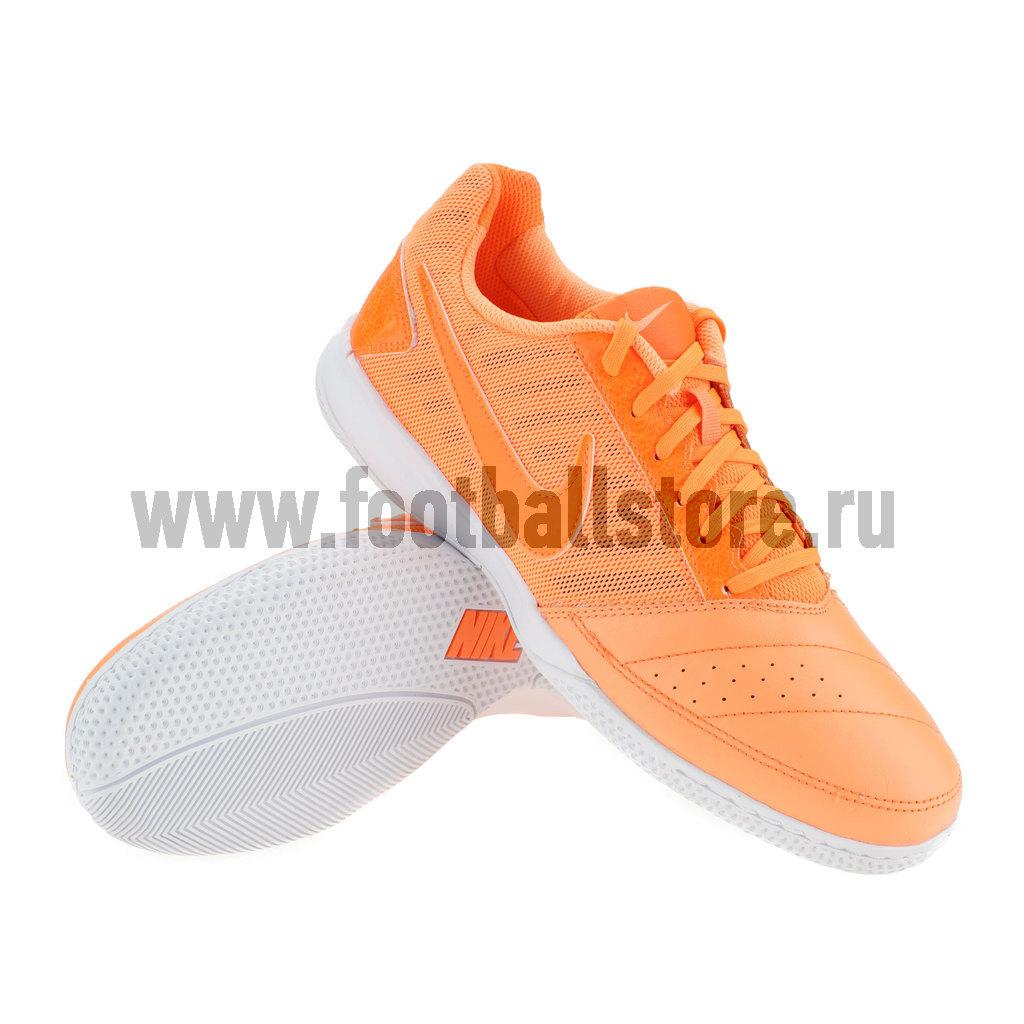 Обувь для зала Nike Обувь для зала Nike Gato II IC 580453-881