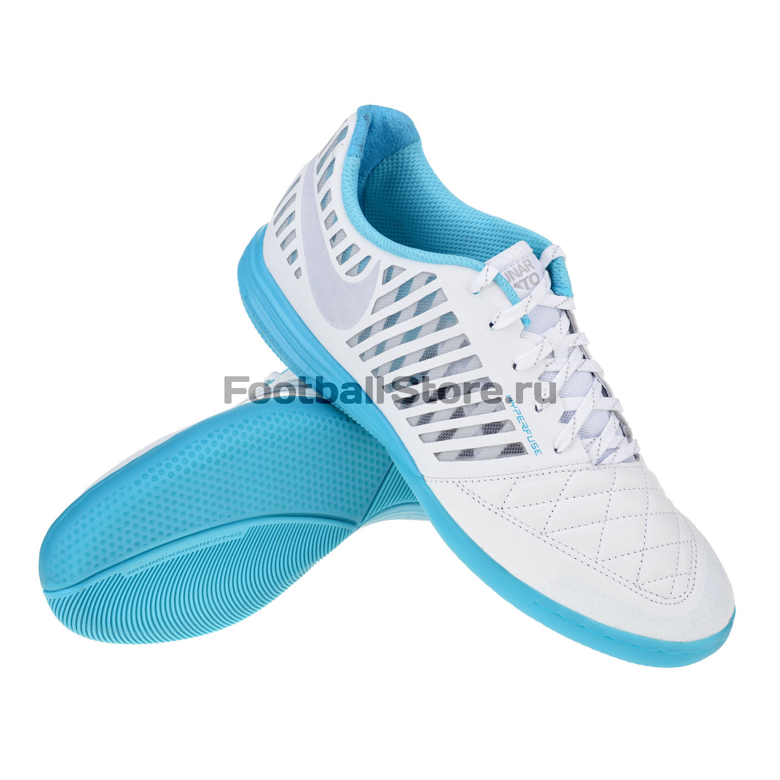 Обувь для зала Nike Обувь для зала Nike Lunargato II REF IC 631437-104