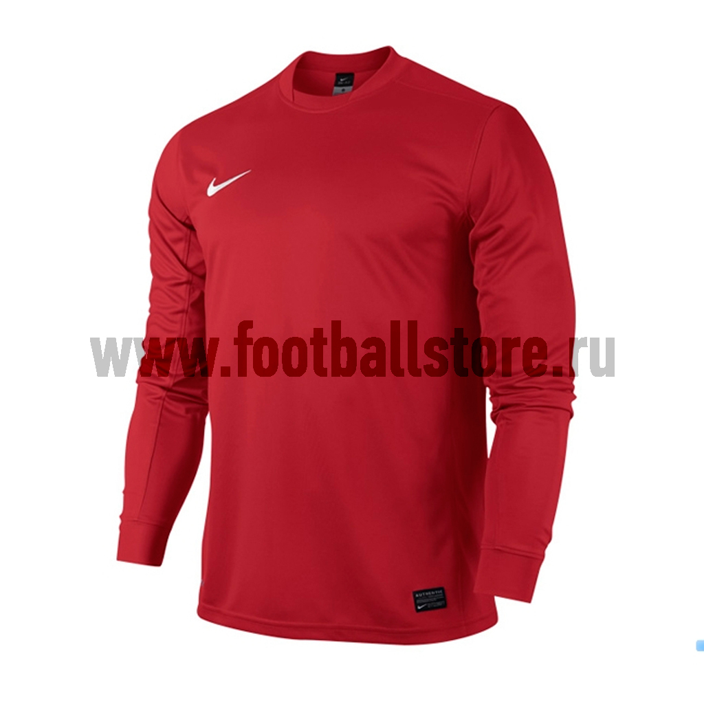 Игровая форма Nike Майка игровая Nike LS Park V JSY 448212-657