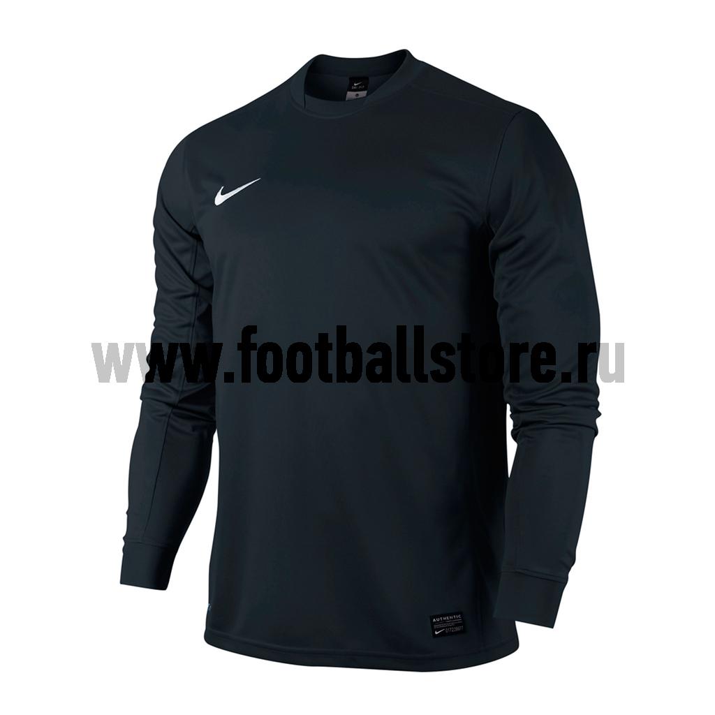 Игровая форма Nike Майка игровая Nike LS Boys Park V JSY 448256-010