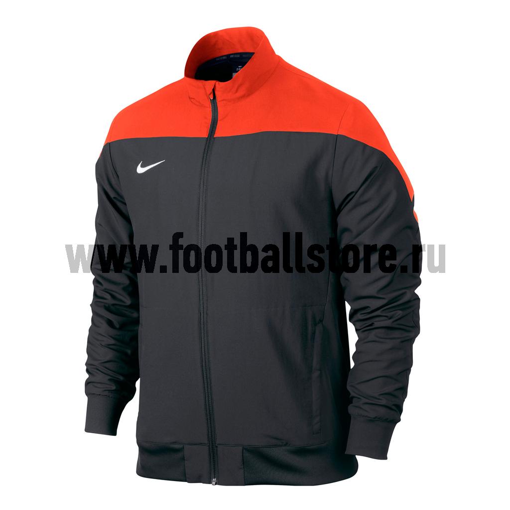Куртки/Пуховики Nike Куртка Nike Squad JKT 544810-062