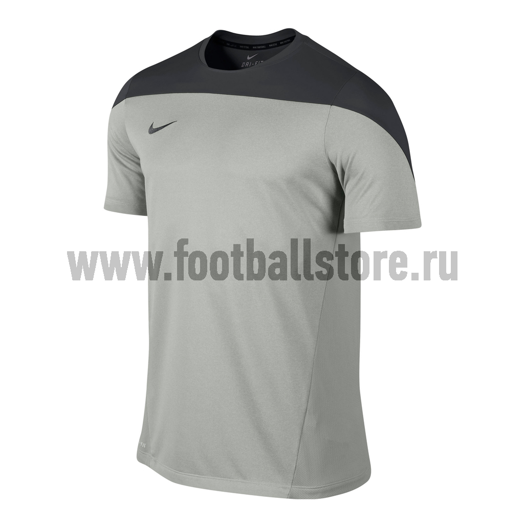 Футболки Nike Майка тренировочная Nike Squad SS TR HTP TOP 579412-051