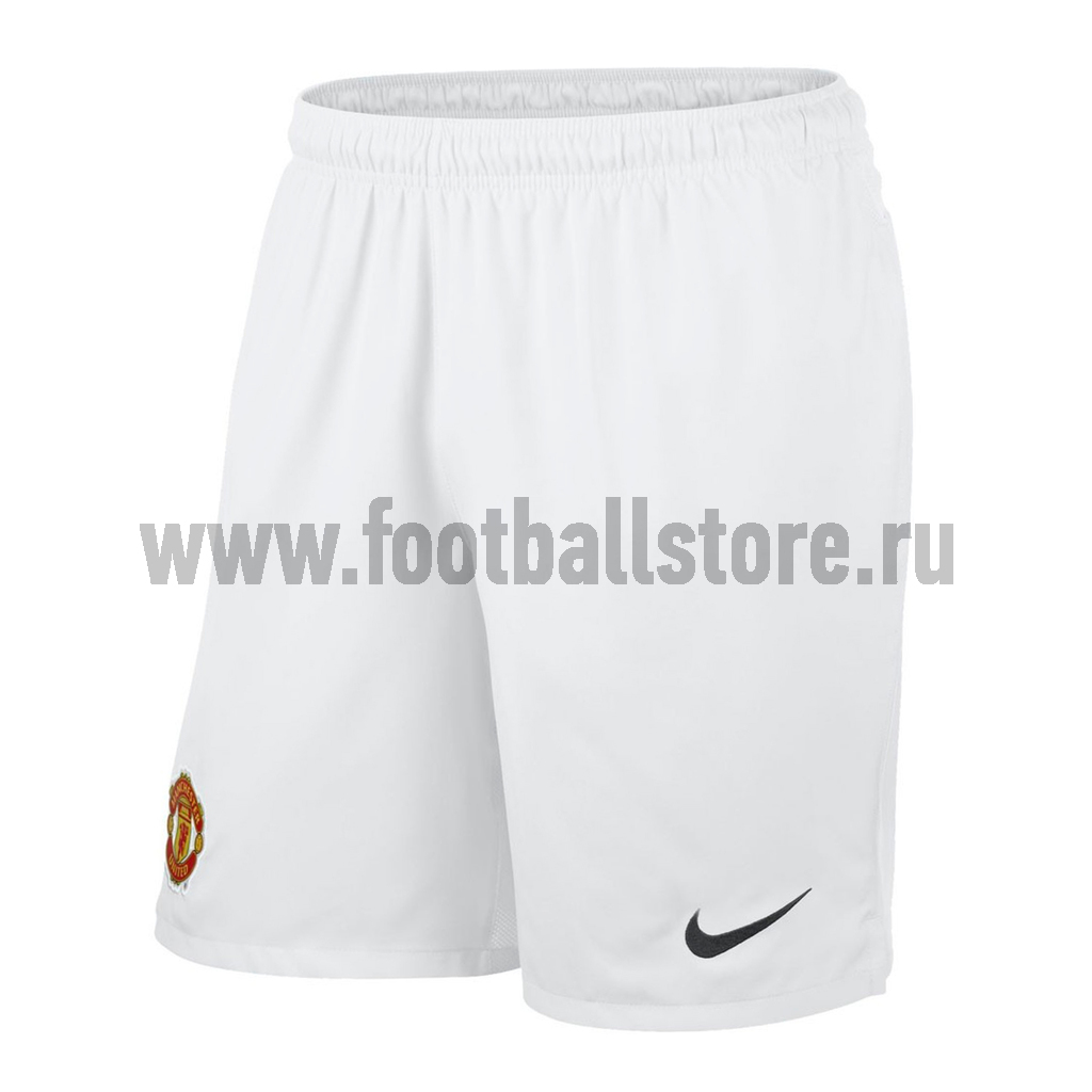 Manchester United Nike Шорты тренировочные Nike Manu 3RD GK Repl WB 532843-105