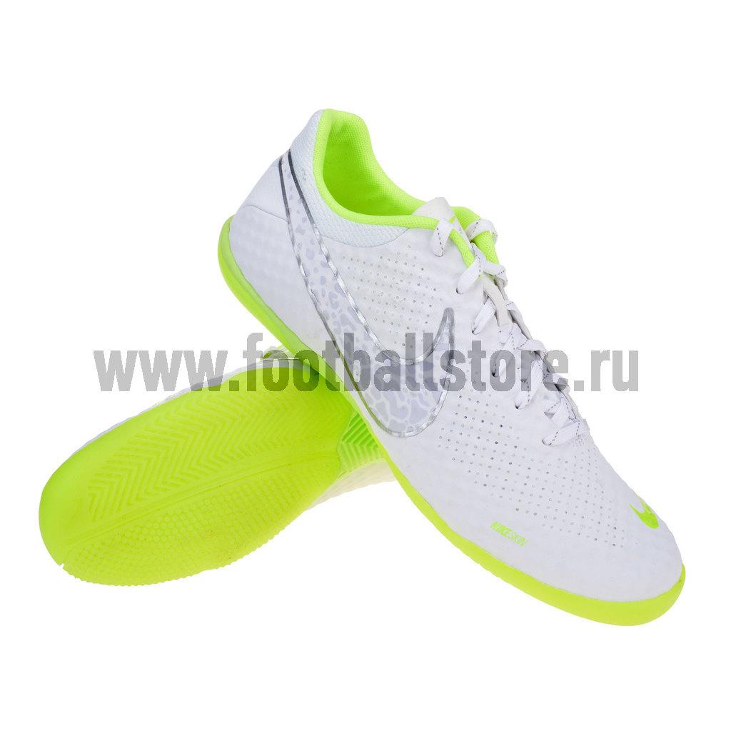 Обувь для зала Nike Обувь для зала Nike Elastico Finale II IC REF 631438-107