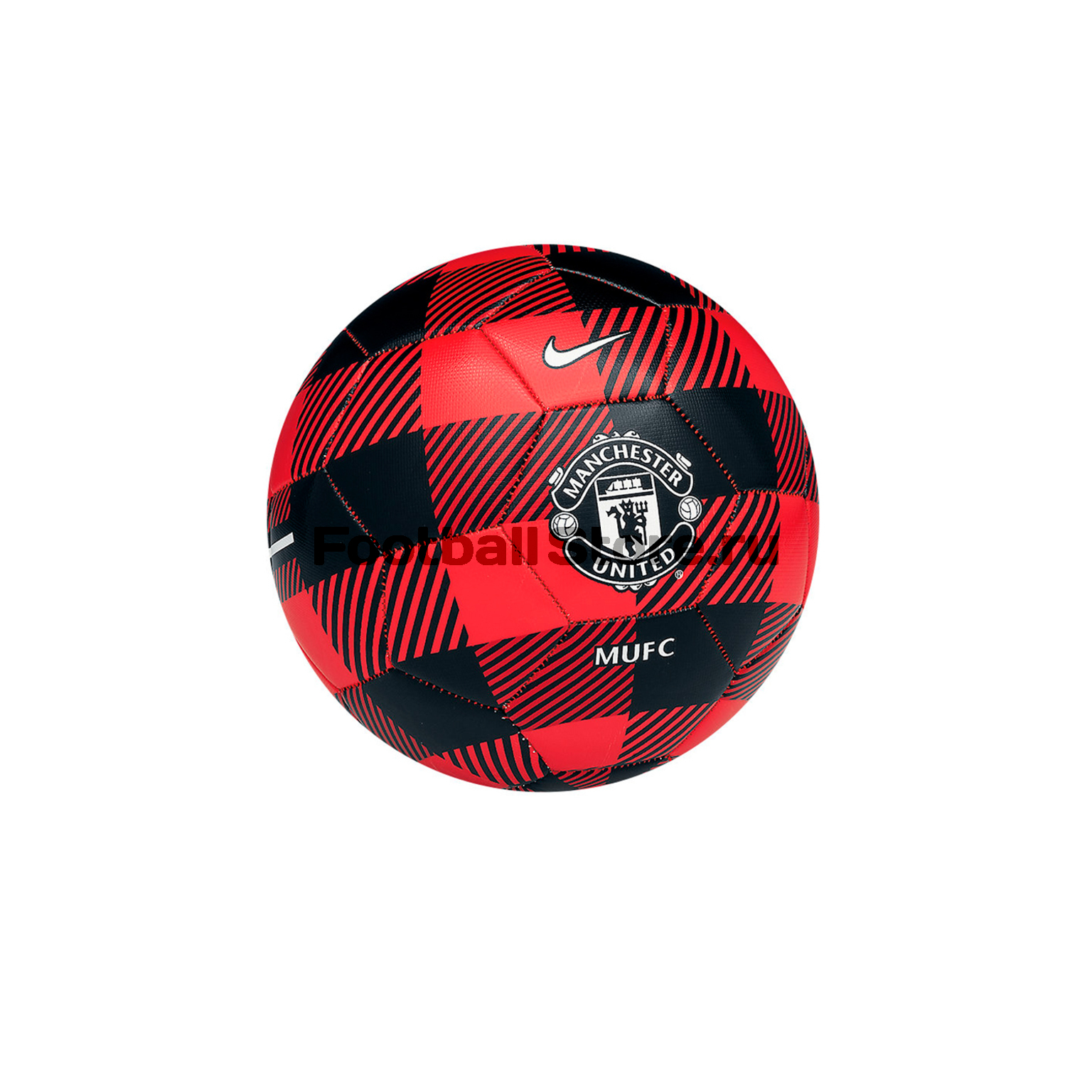 Сувенирные Nike Мяч сувенирный Nike Man Utd Skills SC2478-601