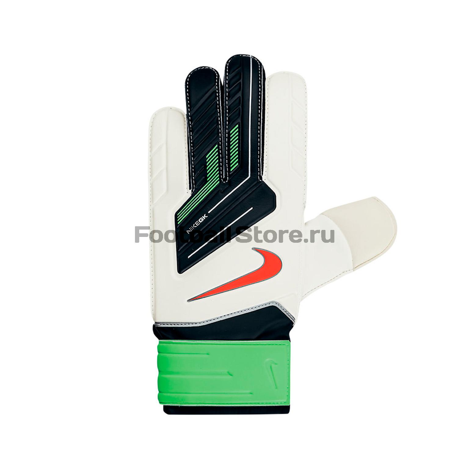 Перчатки Nike Перчатки вратарские Nike GK Classic GS0248-108