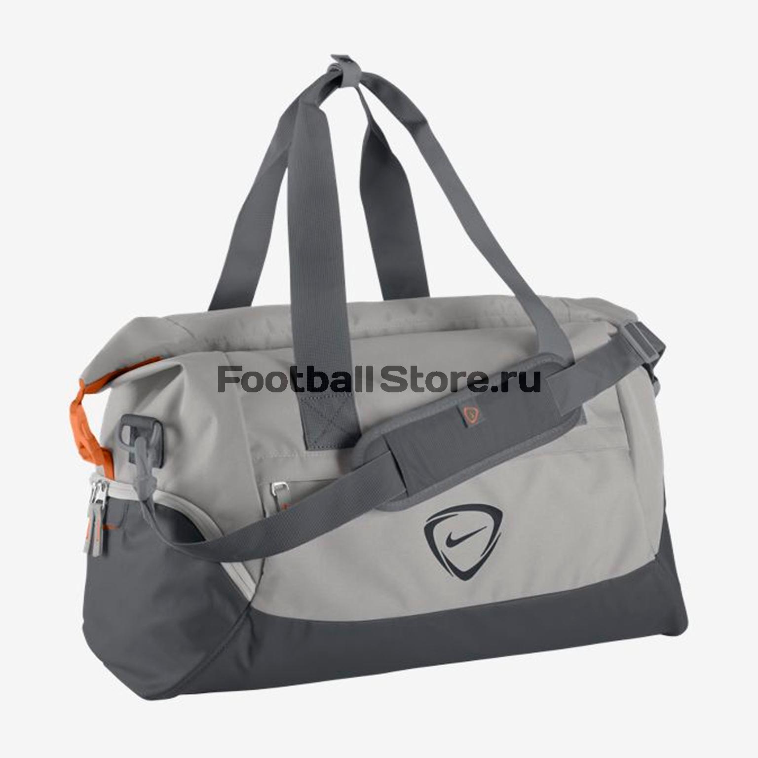 Сумки/Рюкзаки Nike Сумка Nike FB Shield Standart Duffel BA4692-028