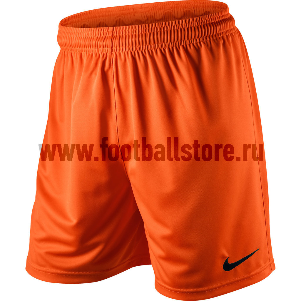 Шорты Nike Park KNIT Boys Short NB 448263-815 теннисный инвентарь nike dri fit singlewide red white 2015