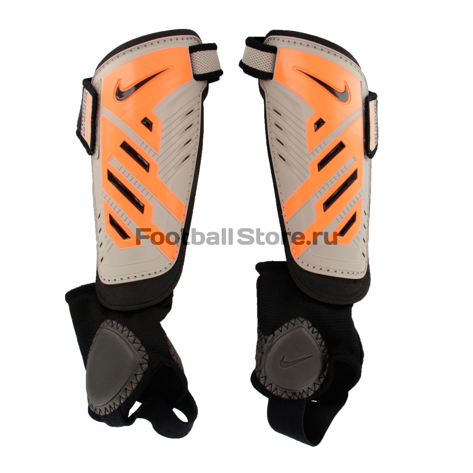 Защита ног Nike Щитки футбольные Nike Youth Protegga Shield SP0256-080