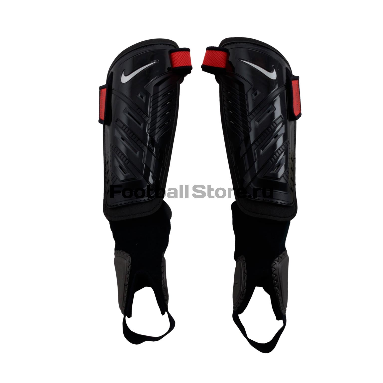 Защита ног Nike Щитки Nike Protegga Shield SP0255-069