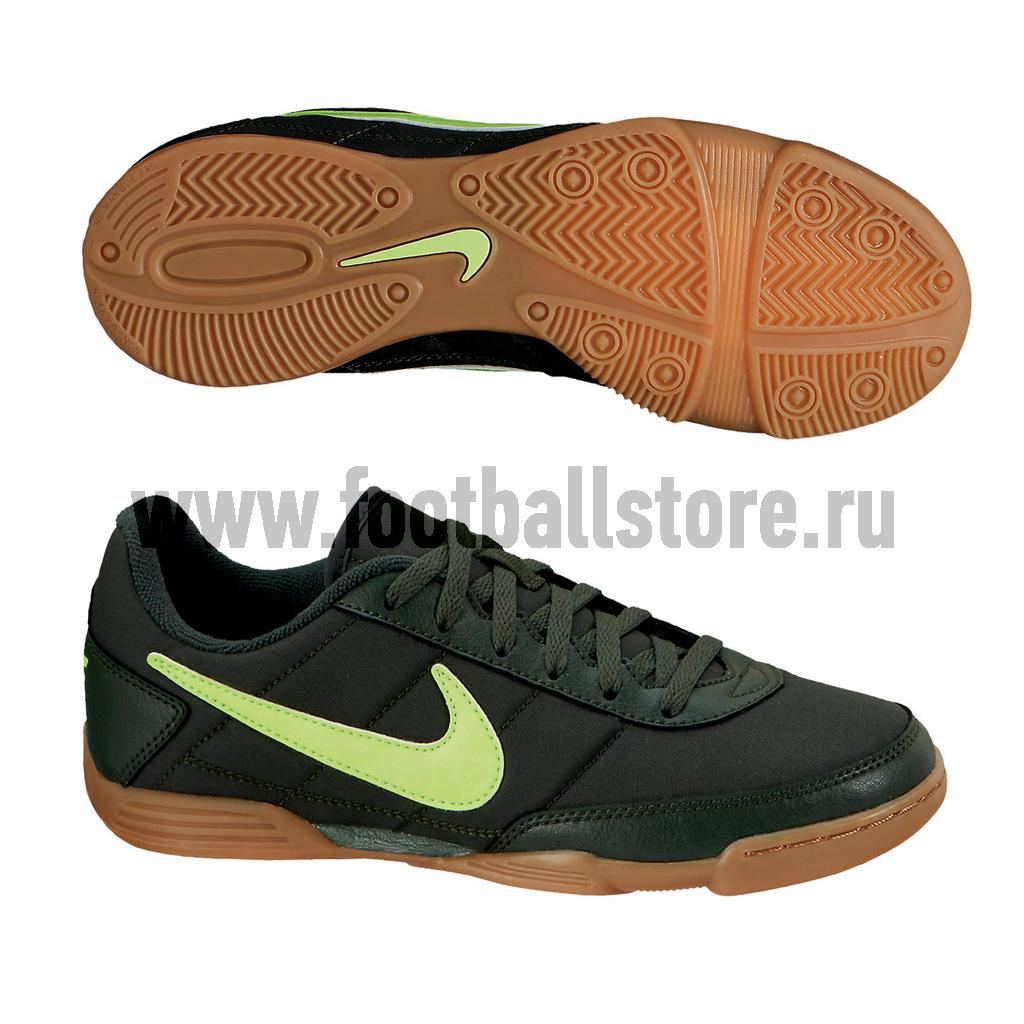 Бутсы Nike Обувь для зала Nike JR Davinho IC 580450-370