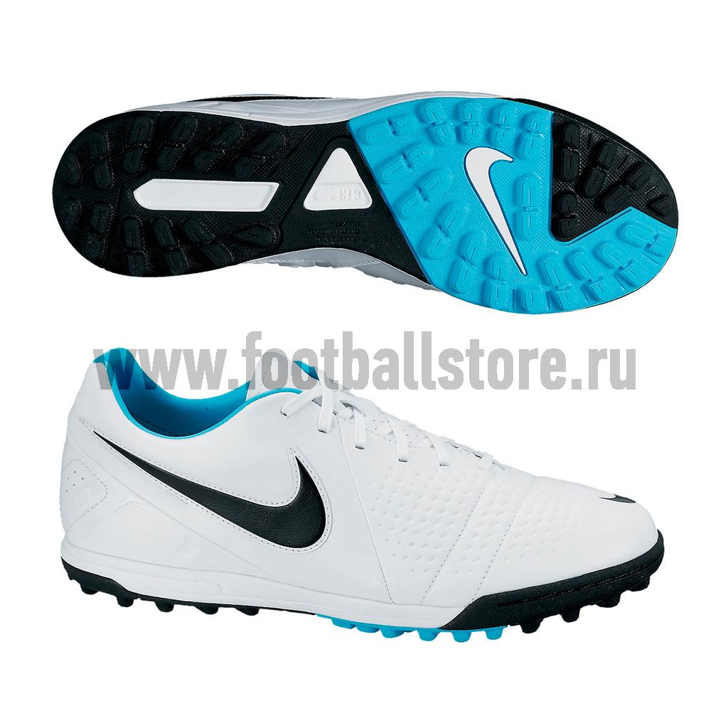 Шиповки Nike Шиповки Nike CTR360 Libretto III TF 525169-104
