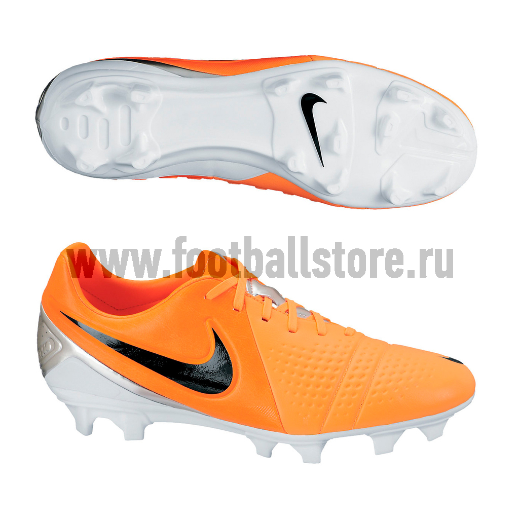 Игровые бутсы Nike Бусты Nike CTR360 Trequartista III FG 525162-800