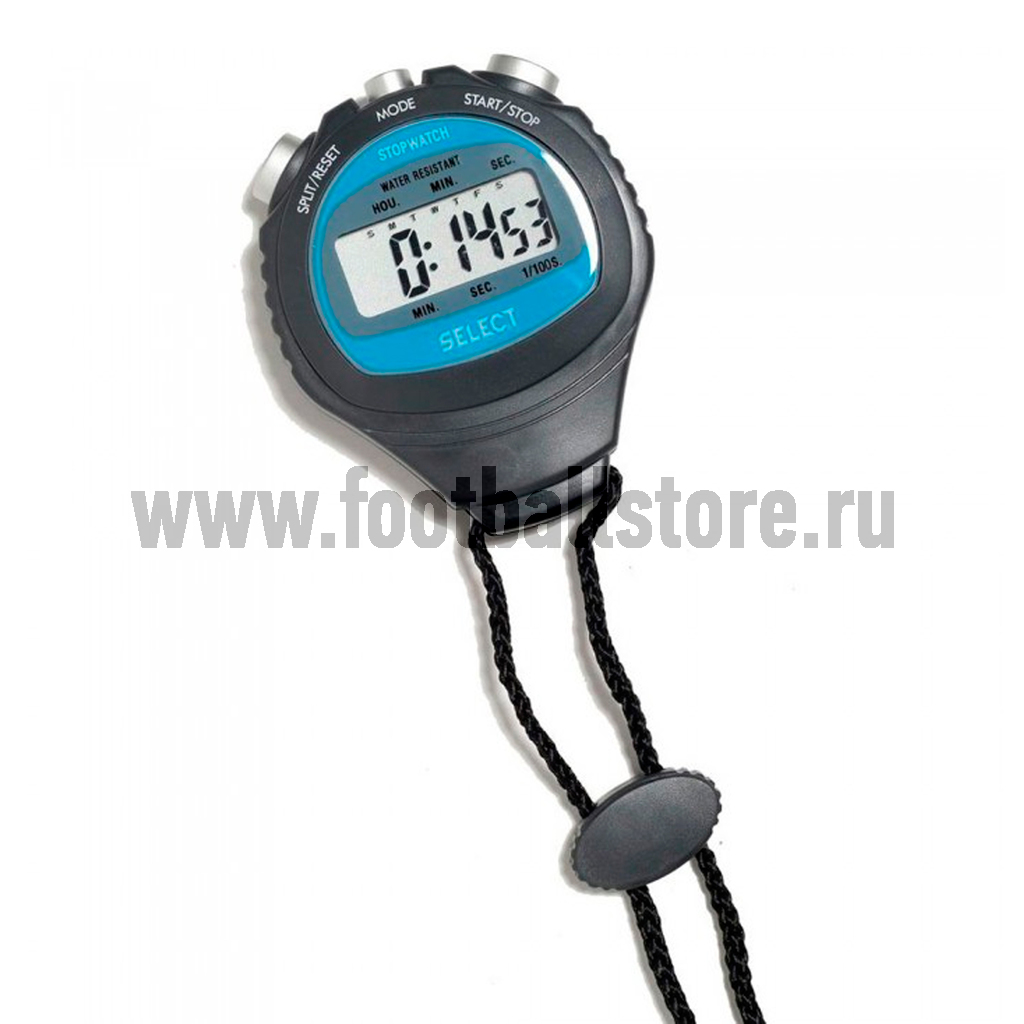 Секундомер Select Stop Watch 700212