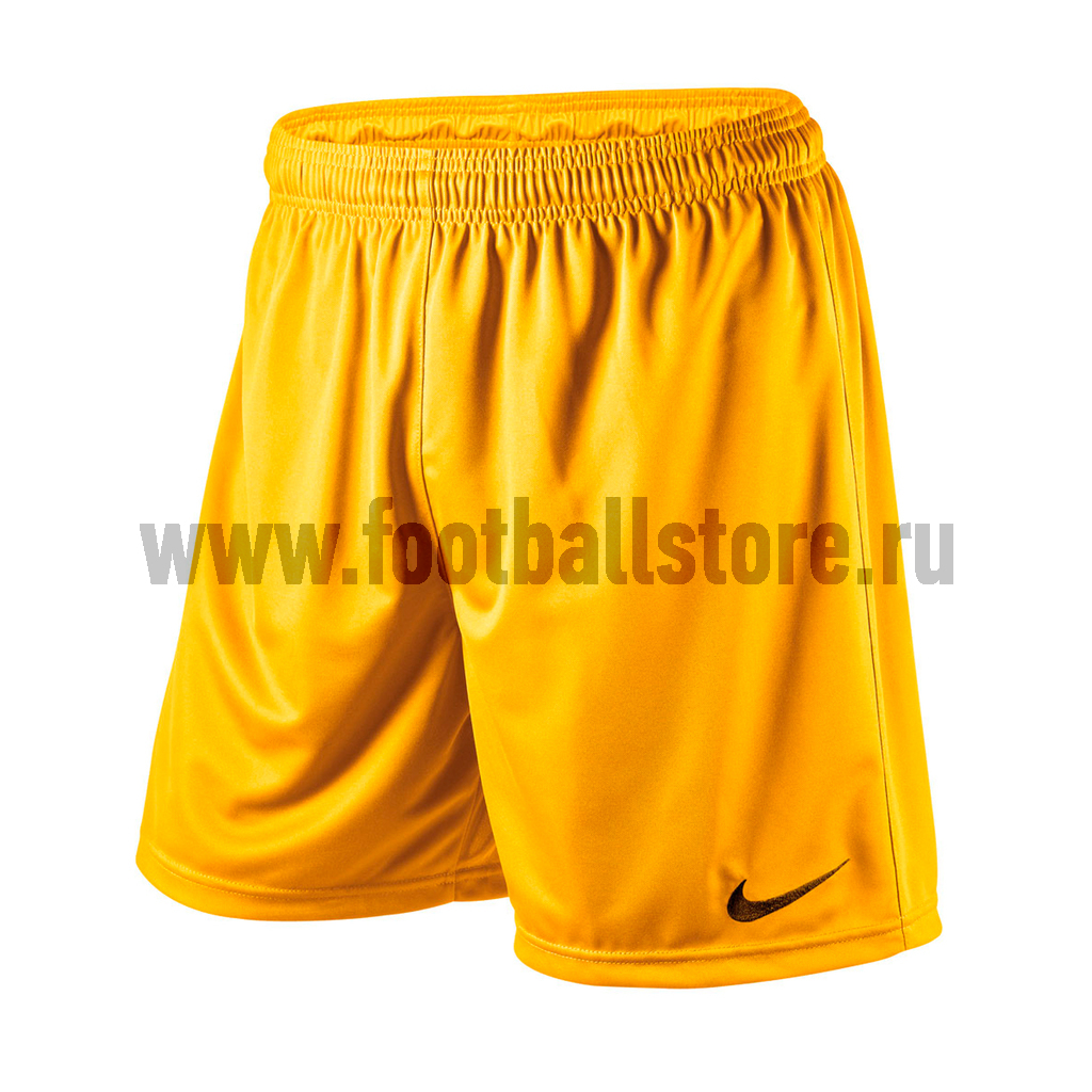 Шорты Nike Park KNIT Short WB 448222-739