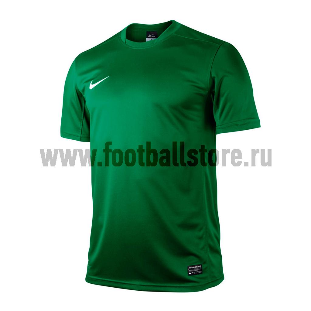 Футболка Nike SS Boys Park V JSY 448254-302