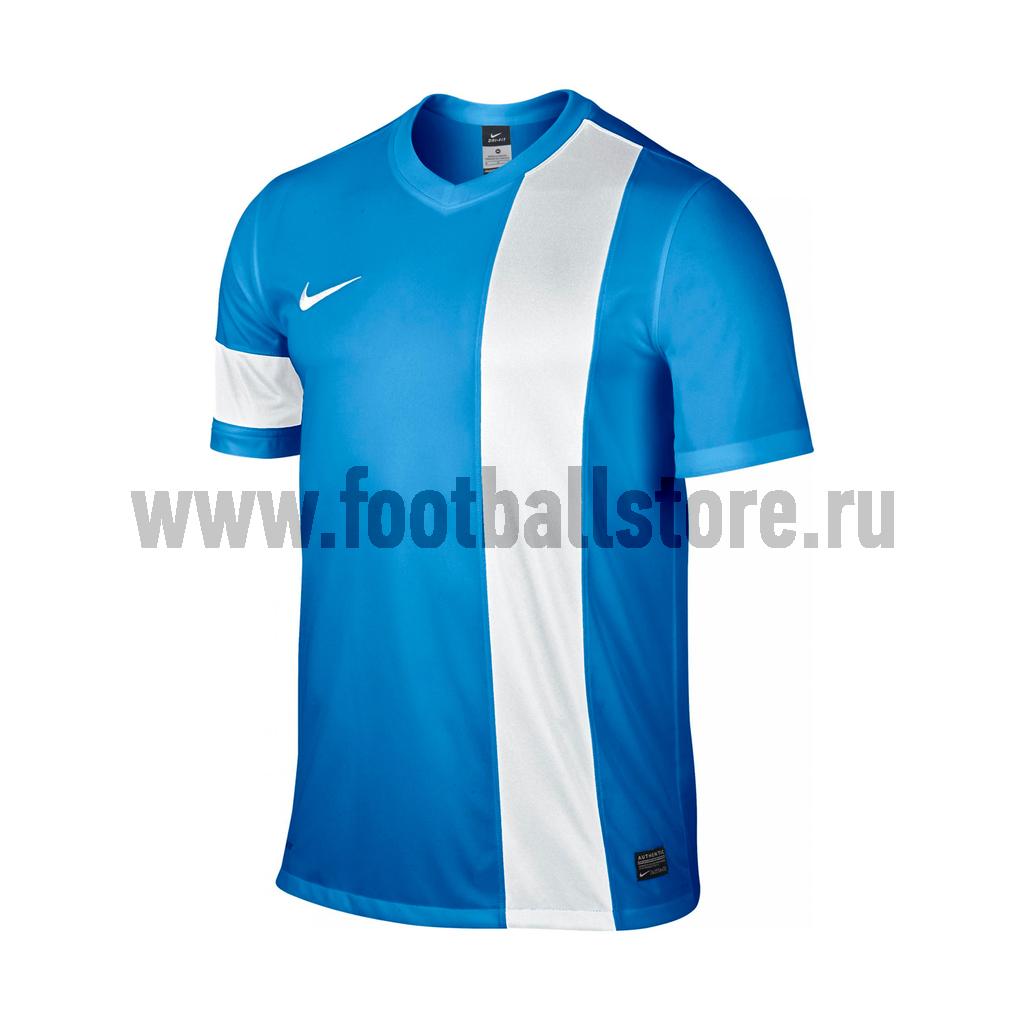Nike �������� ������� Nike SS Striker III Jersey 520460-412