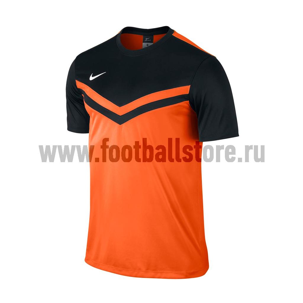 Футболки Nike Футболка игровая Nike SS Victory II JSY 588408-815