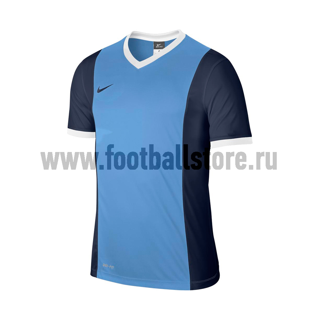 Nike Футболка игровая Nike SS Park Derby JSY 588413-412