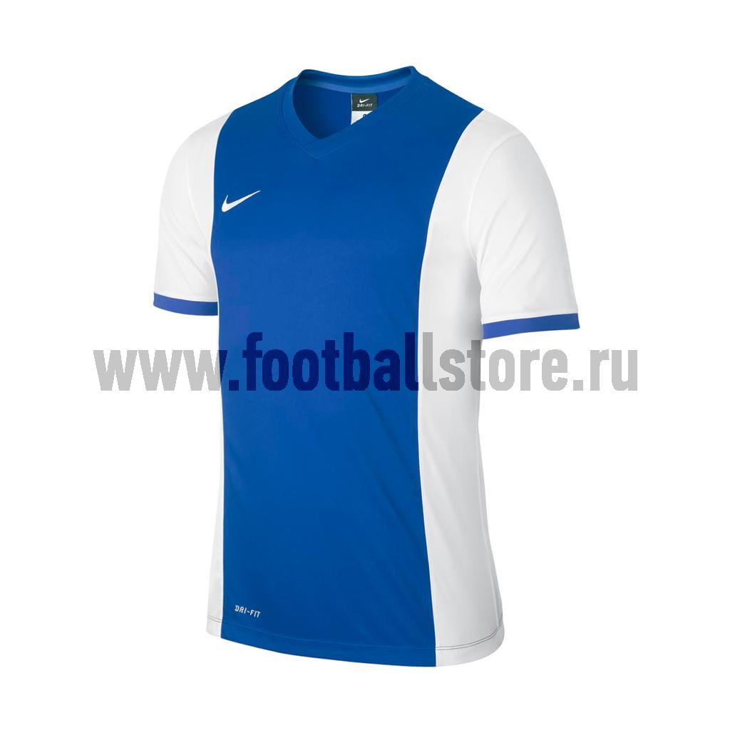 Футболка игровая Nike SS Park Derby JSY 588413-463 nike поло nike ss challenge jsy 644659 463