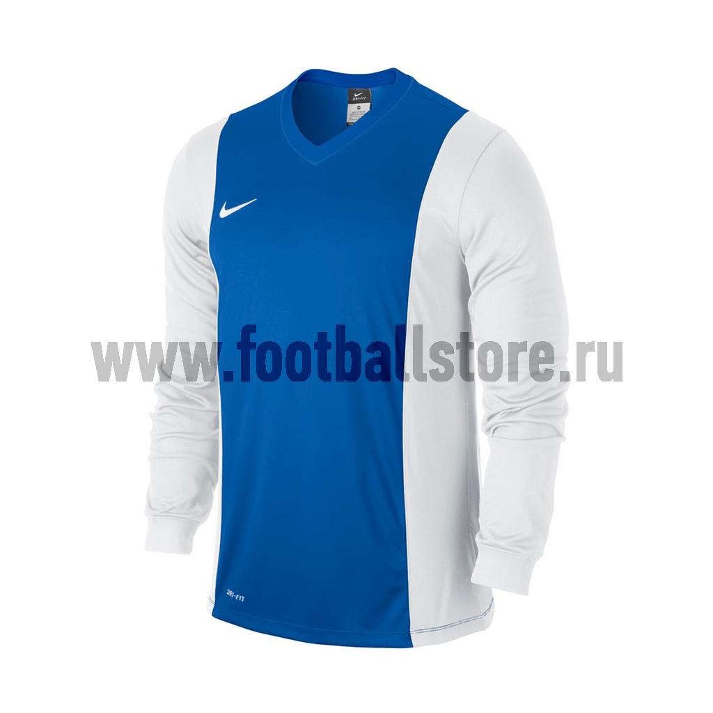 Футболка игровая Nike LS Park Derby JSY 588414-463 nike поло nike ss challenge jsy 644659 463