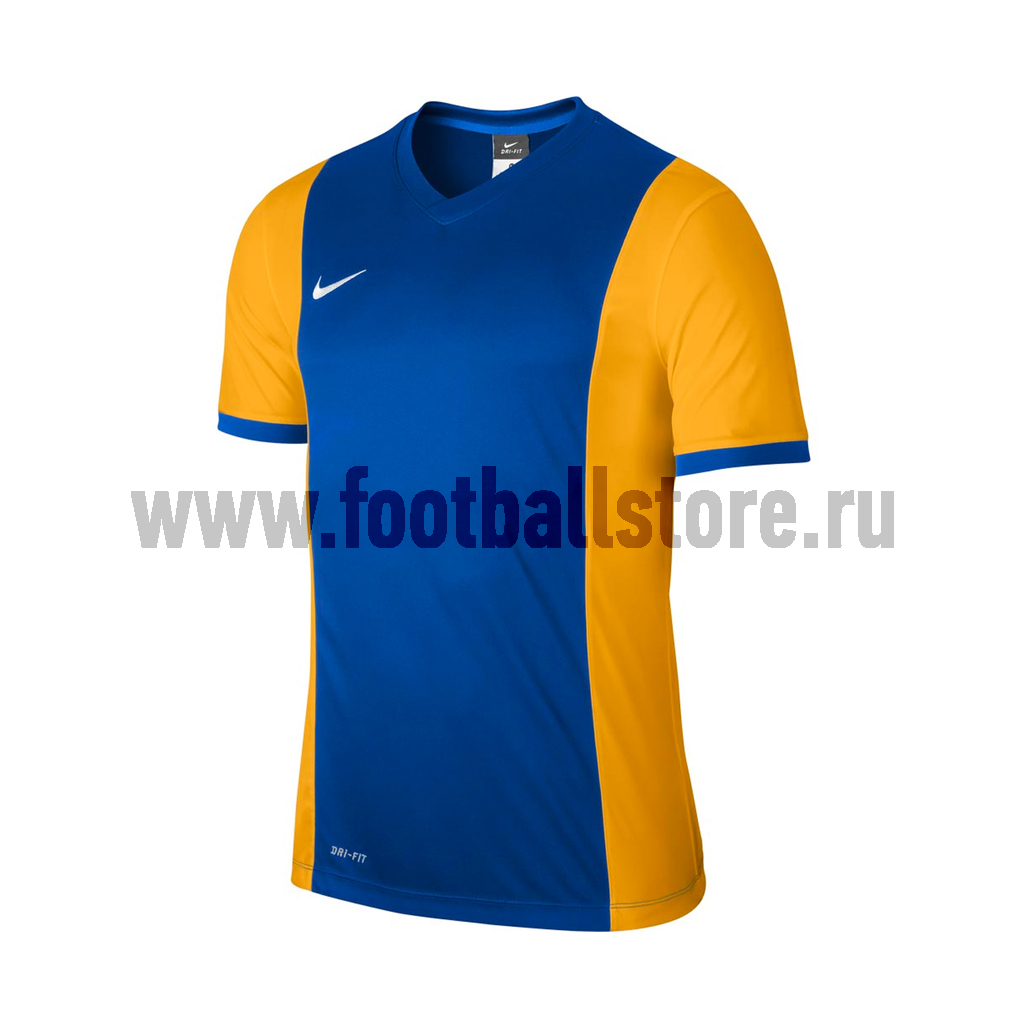 Nike Футболка игровая Nike SS Park Derby JSY 588413-467