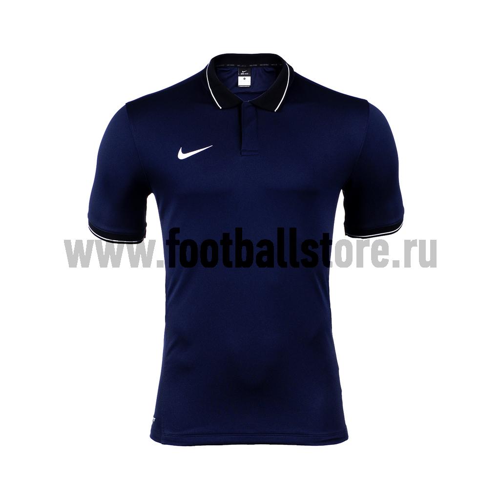 Nike ���� Nike SS Squad 14 Polo 588461-451