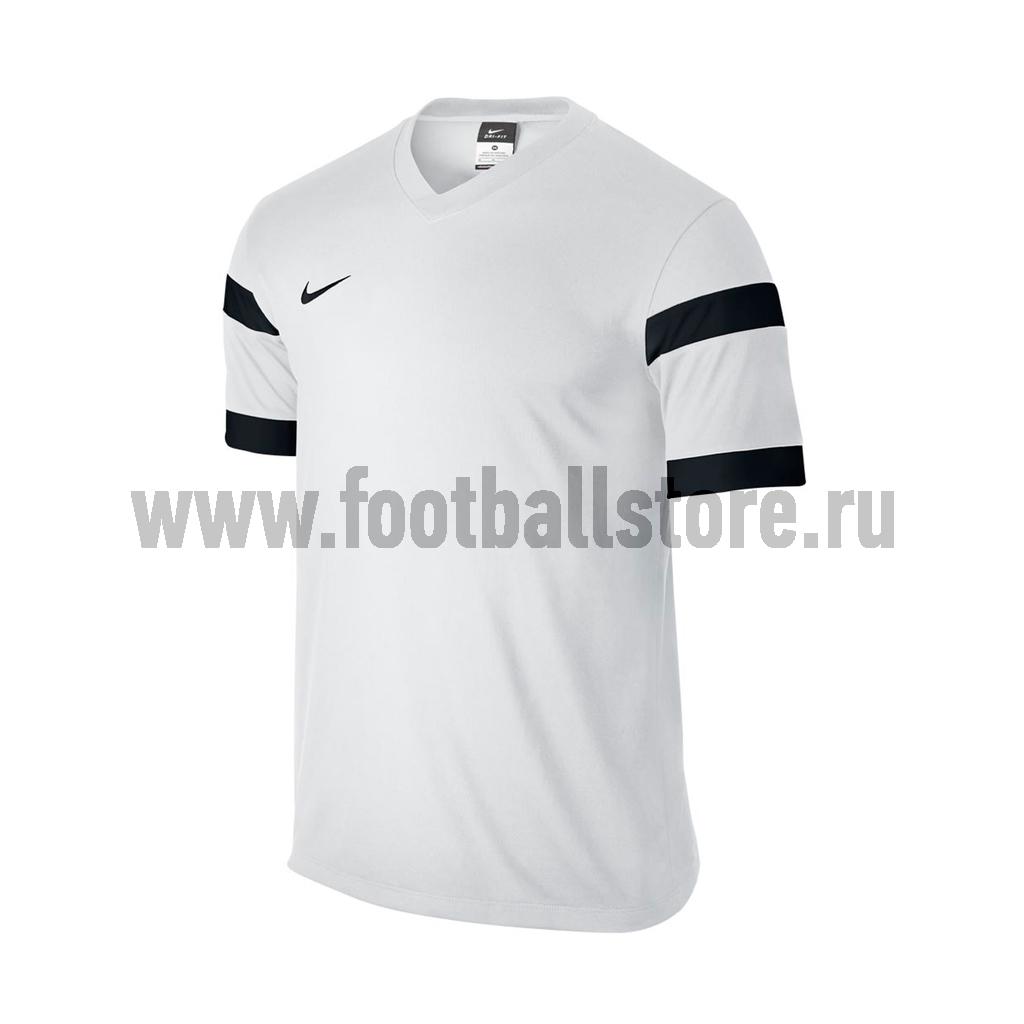Майка игровая Nike SS Trophy II JSY 588406-100 nike nike precision ii ss jersey