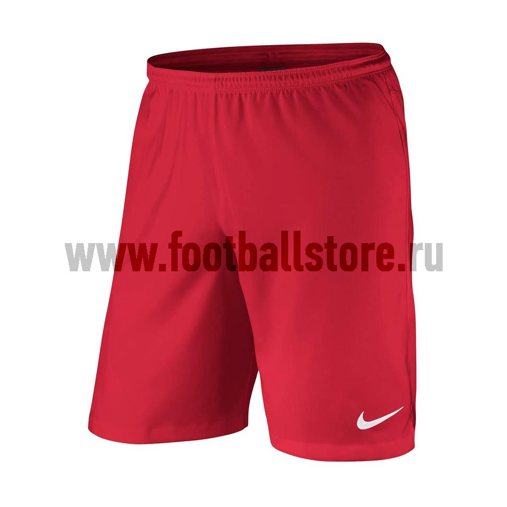 Шорты Nike Шорты игровые Nike Laser II Woven Short NB 588415-657 игровая форма nike шорты игровые nike boys park ii nb 725988 677