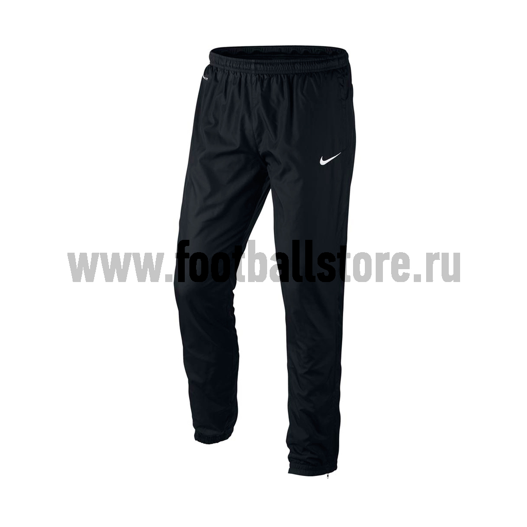 Брюки Nike Libero WVN Pant Cuffed 588458-010