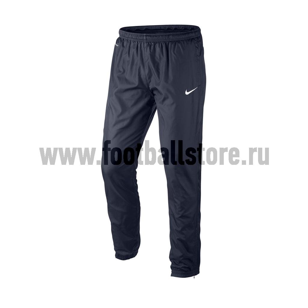 Брюки Nike Libero WVN Pant Cuffed 588458-451