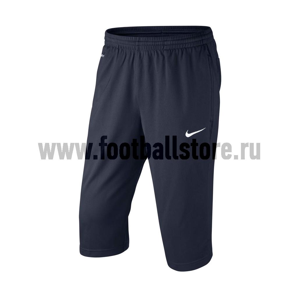 Брюки тренировочные Nike Libero 3/4 KNIT Pant 588459-451 цена