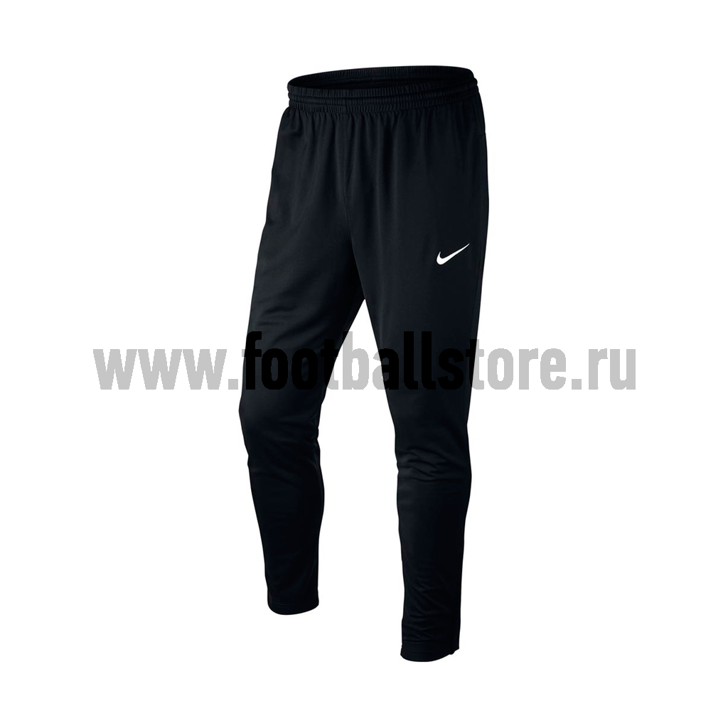 Брюки тренировочные Nike Libero Tech Knit Pant 588460-010 nike nike dri fit home