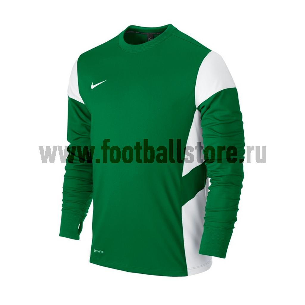 Свитер тренировочный Nike LS Academy 14 Midlayer 588471-302