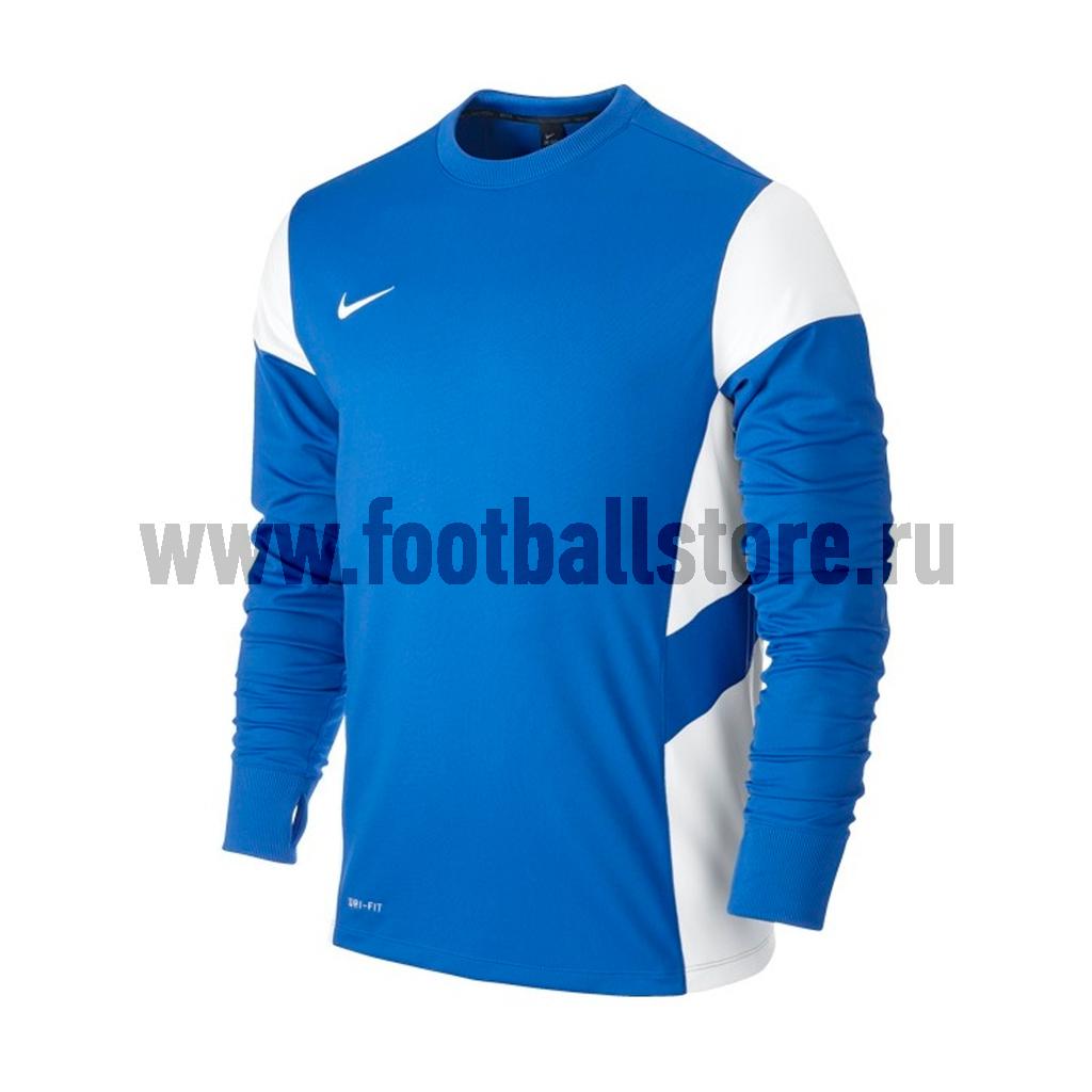 Cвитер тренировочный Nike LS Academy 14 Midlayer 588471-463