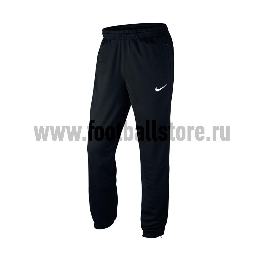Брюки тренировочные Nike Libero KNIT Pant 588483-010 брюки д костюма nike libero knit pant jr su14 588455 451 l тёмно синий