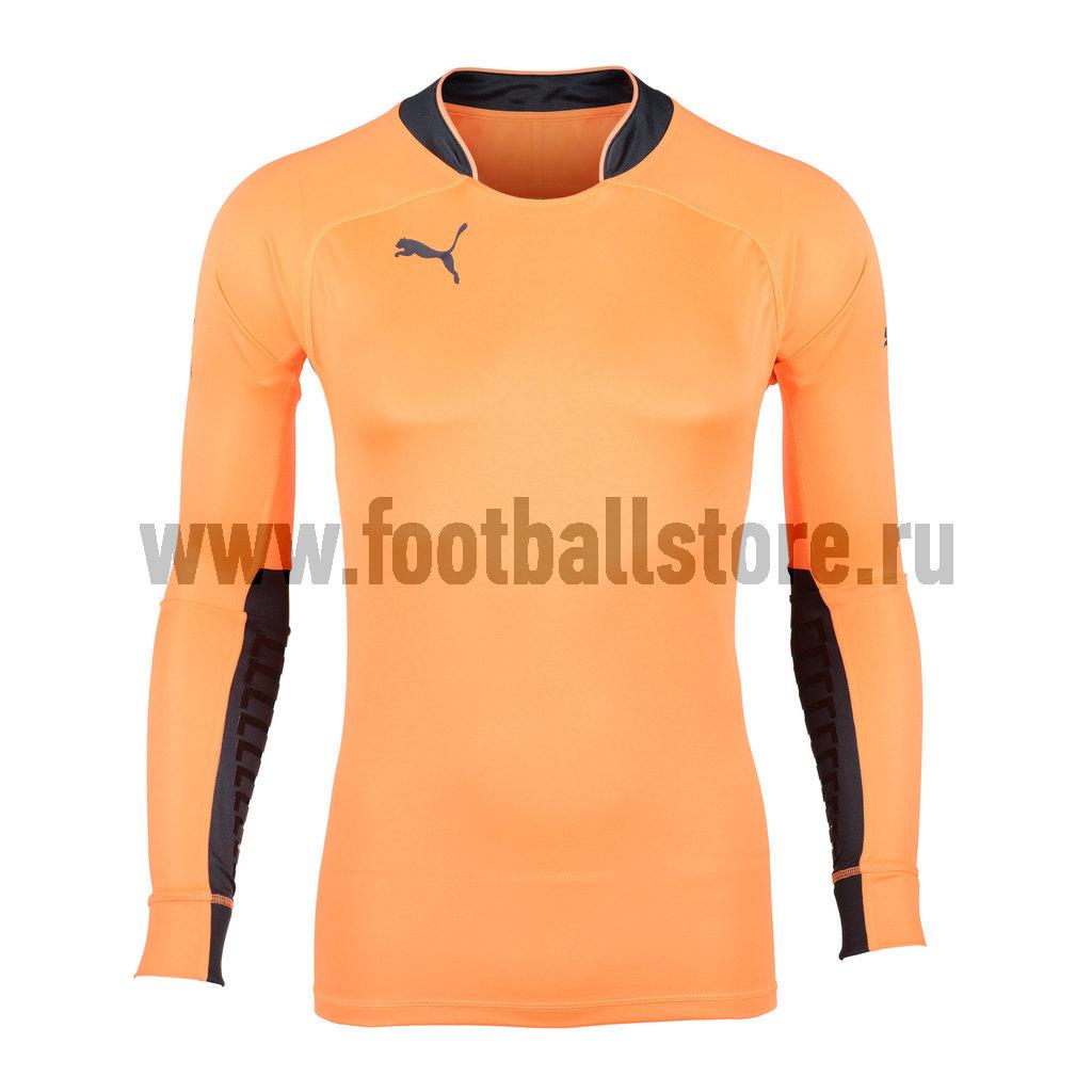 Свитер вратарский Puma GK Shirt 701918401 цена