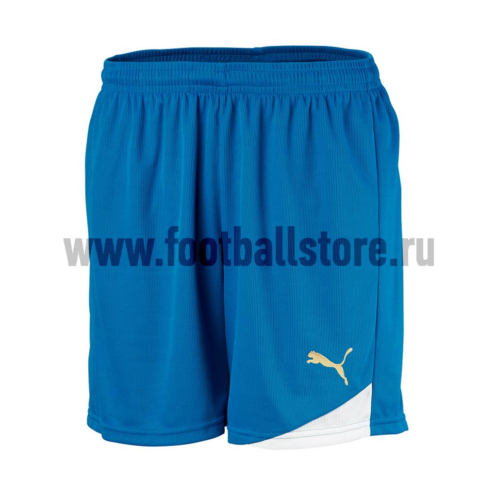 Трусы футбольные Puma Esito Shorts Slip 70100102 игровая форма puma трусы футбольные puma esito shorts slip 70100102