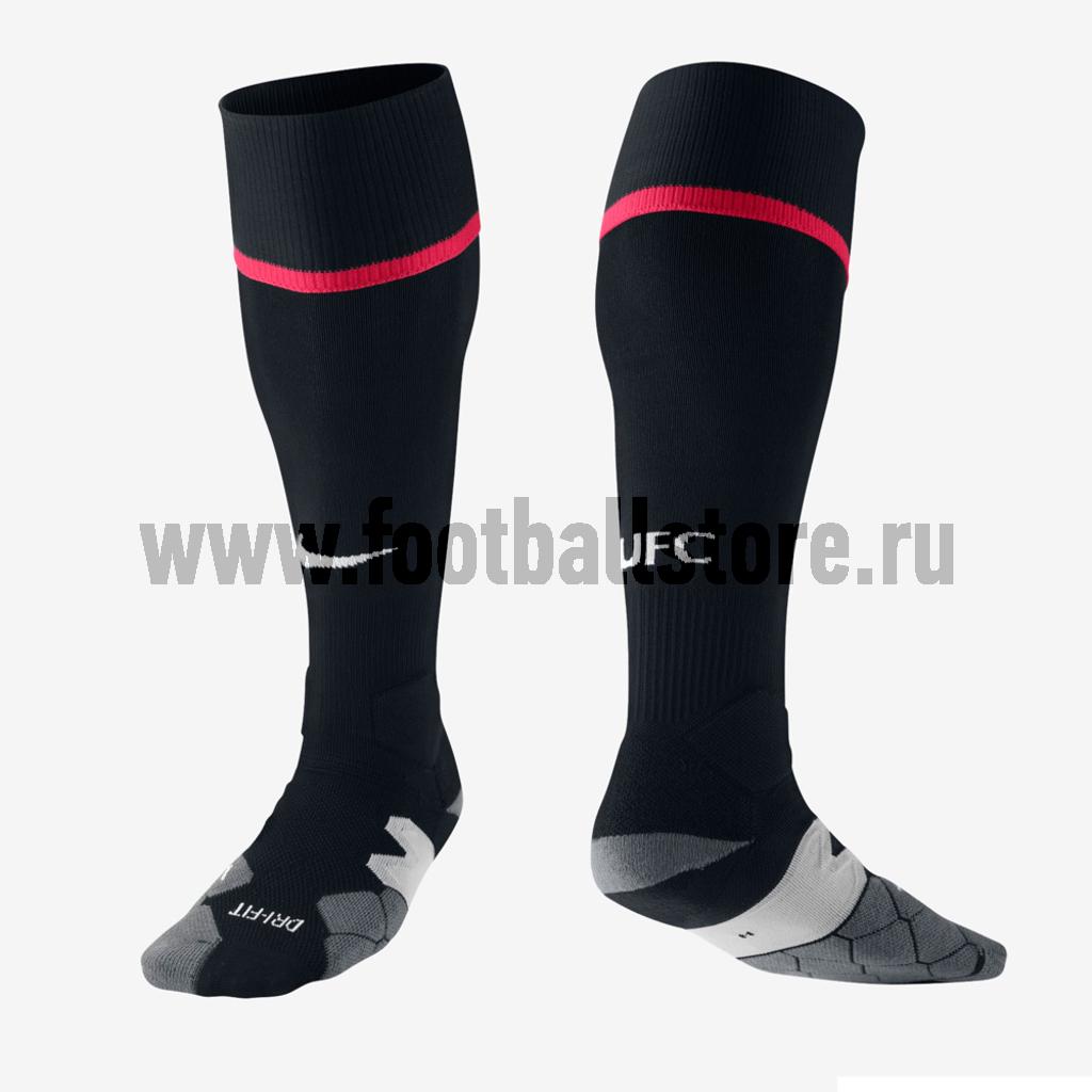 Manchester United Nike Гетры Nike Manchester Utd Home Away Sock 479274-010