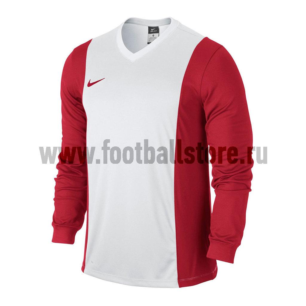 Футболка игровая Nike LS Park Derby JSY 588414-106 стоимость