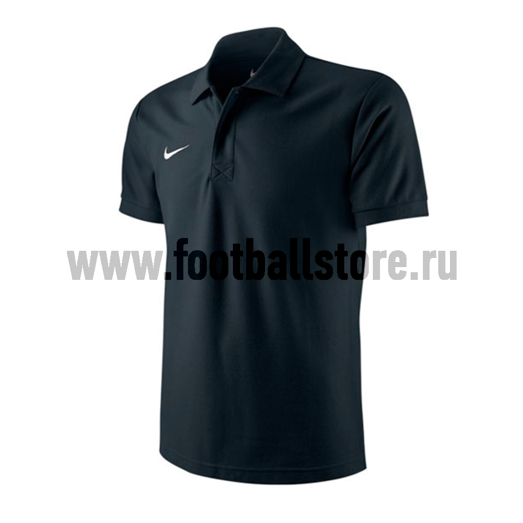 Тренировочная форма Nike Поло Nike TS Boys Core Polo 456000-010