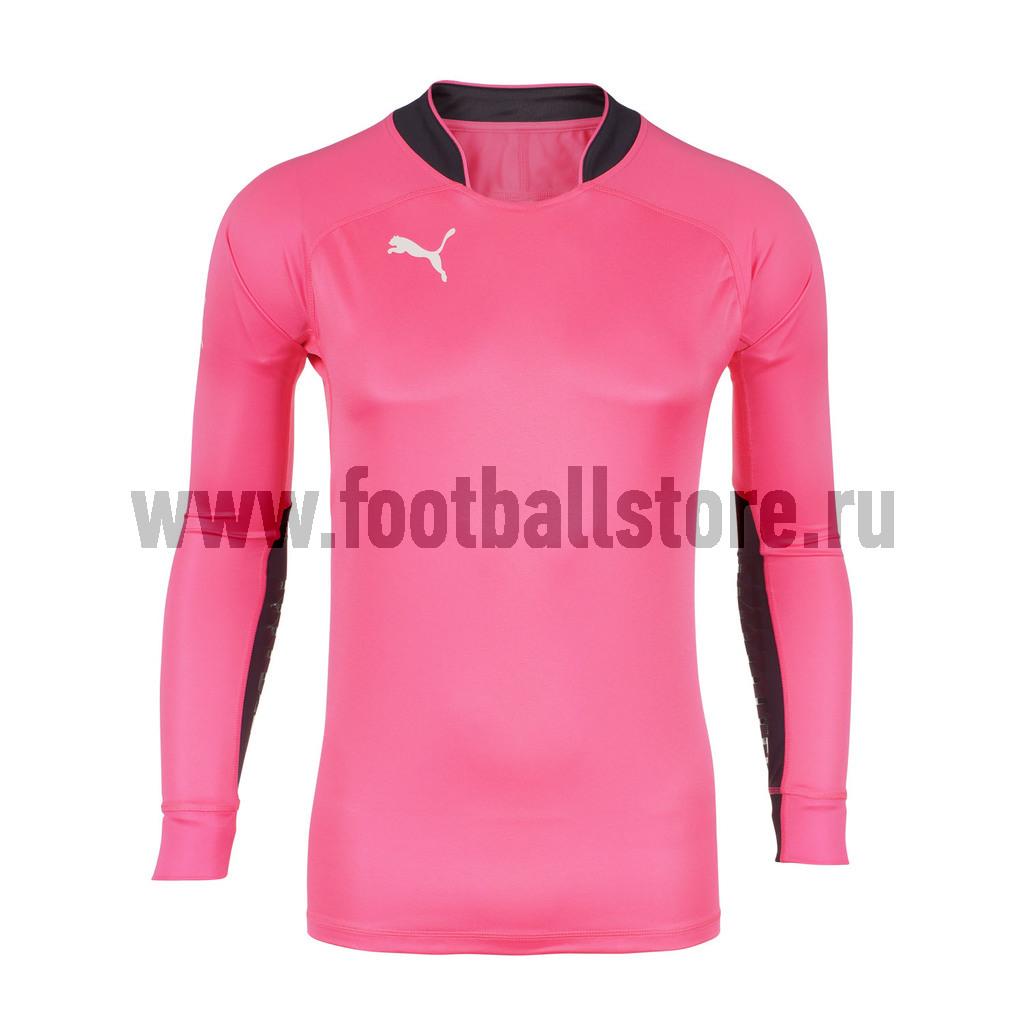 купить Свитер вратарский Puma GK Shirt 701918441 недорого