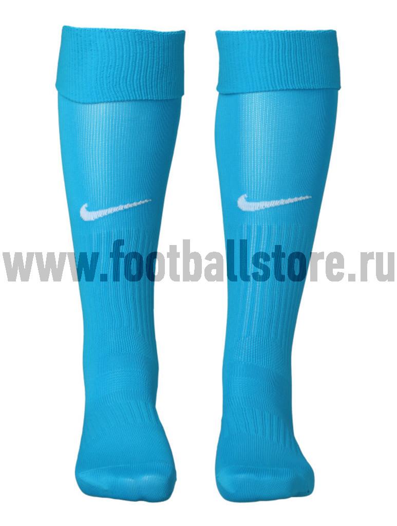Zenit Nike Гетры Nike лазурные