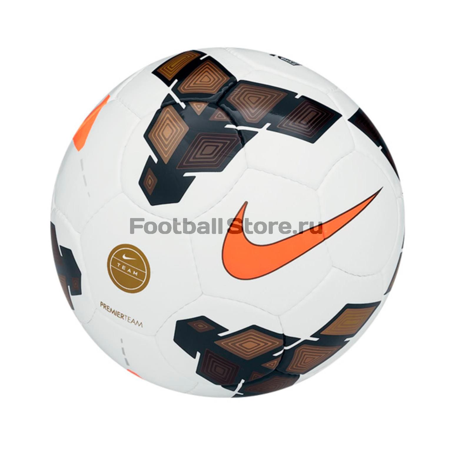 Классические Nike Мяч футбольный Nike Premier Team FIFA SC2274-177
