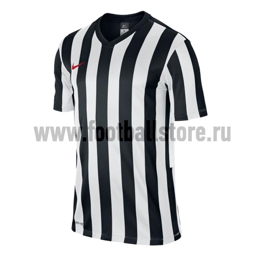 Футболка игровая Nike Striped Division Boys JSY 588433-010
