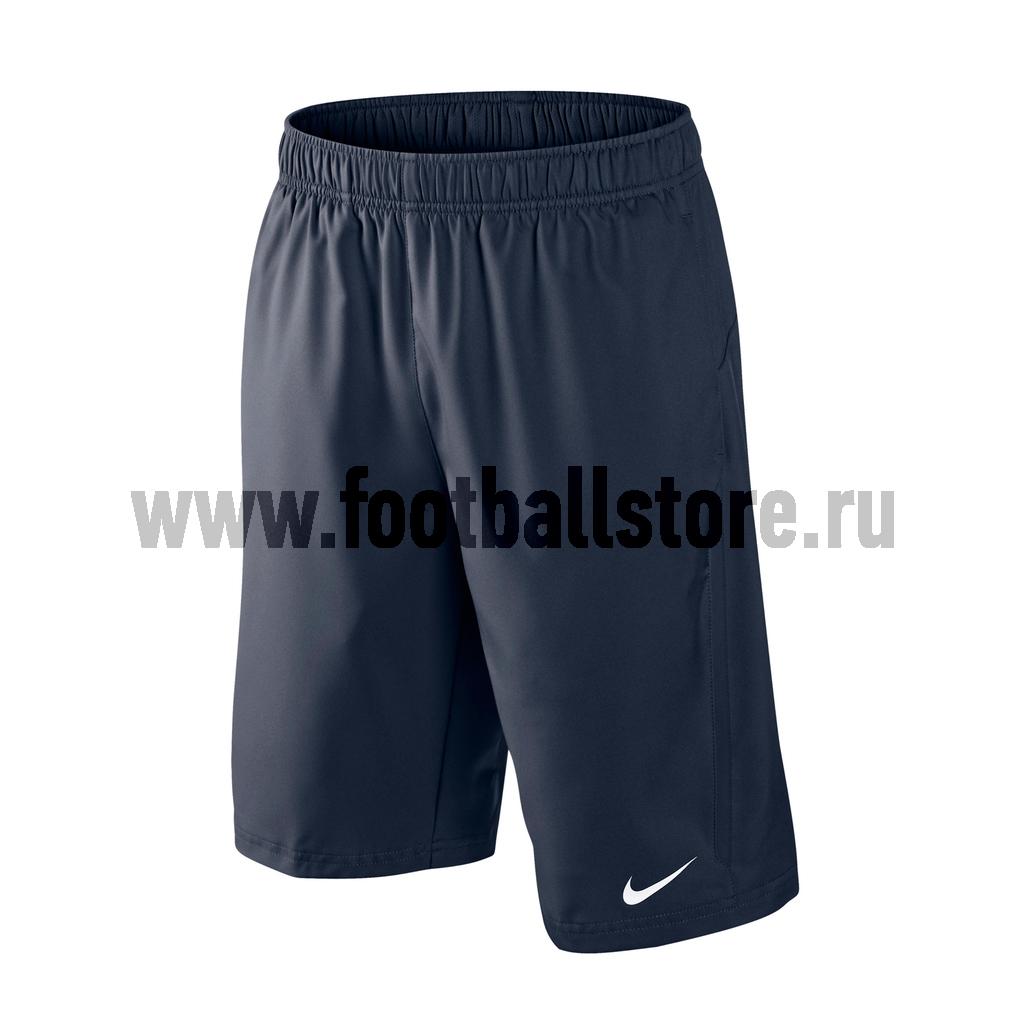 Тренировочная форма Nike Шорты Nike N.E.T Short Boys 522357-451 игровая форма nike футболка детская nike ss precision iii jsy boys 645918 410